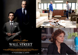 Wall-street II/the movie