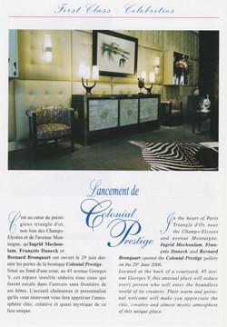 First Class Magazine