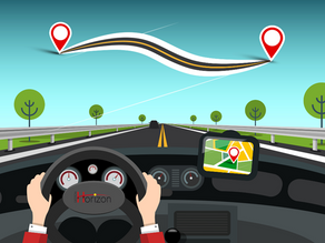 Dépense de véhicule à moteur ou kilométrage ?