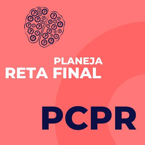 Intensivo - PCPR