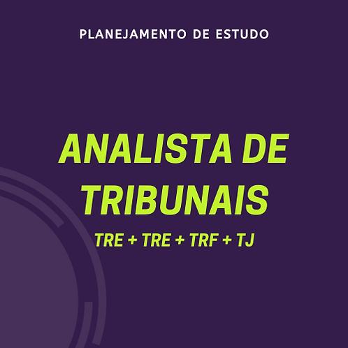 Analista de Tribunais