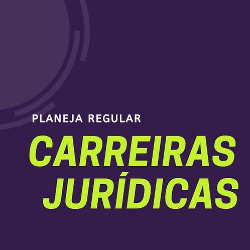 Regular - Carreiras Jurídicas