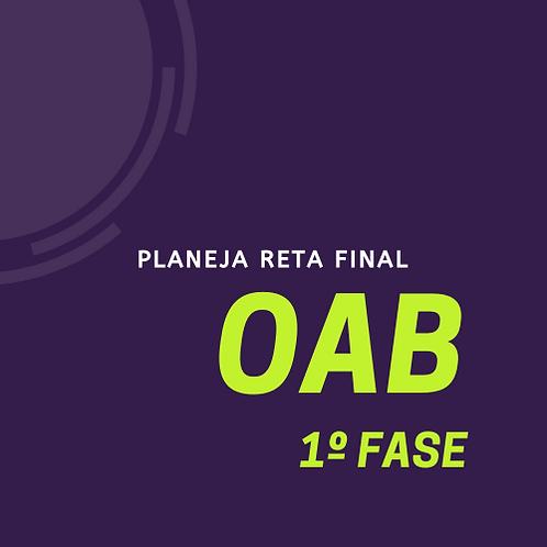 Reta Final - OAB