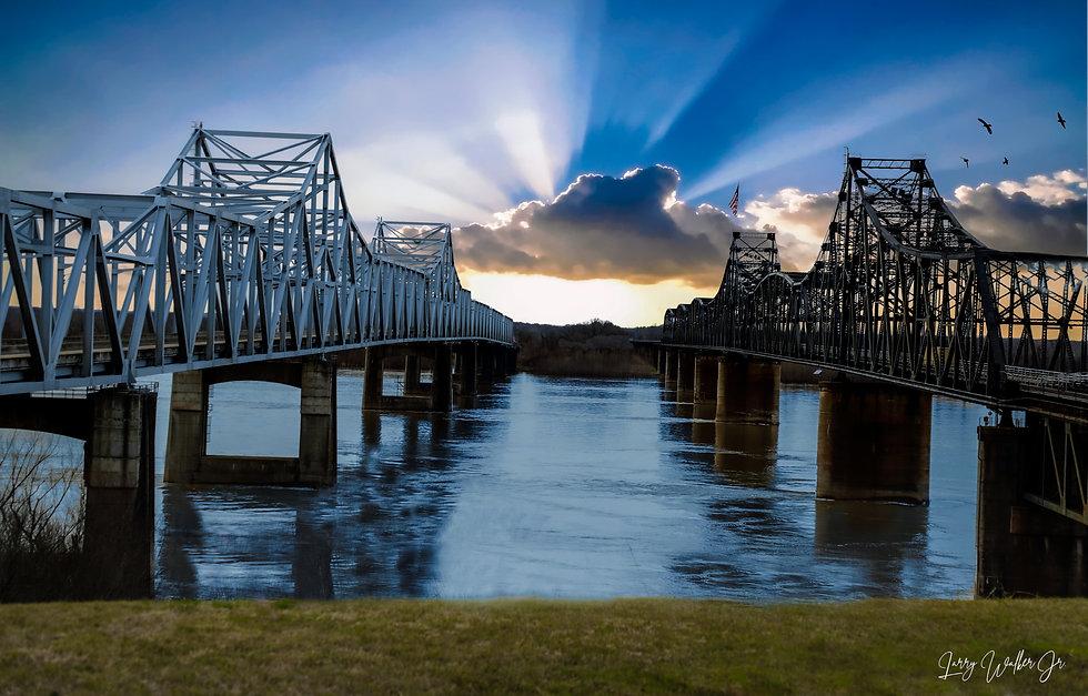 New Bridge 2020 4 Limited edition sized