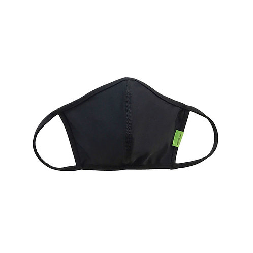 MODE 01 Mask - Black