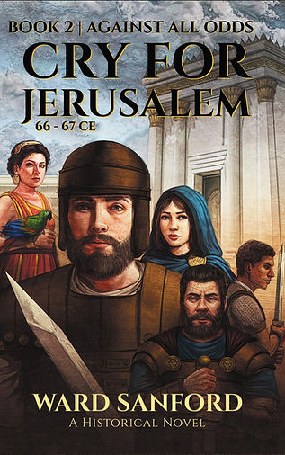 Cry for Jerusalem: Against All Odds