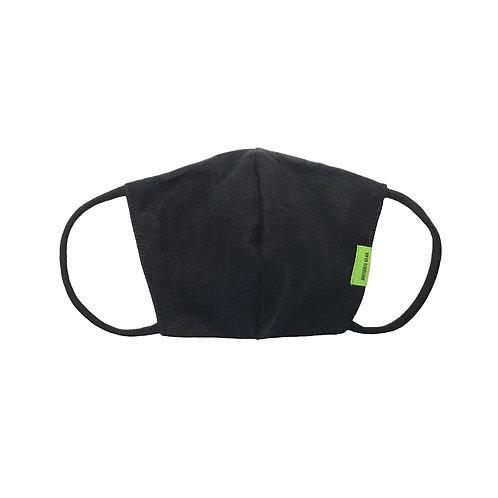 MODE 02 Mask - Linen Black