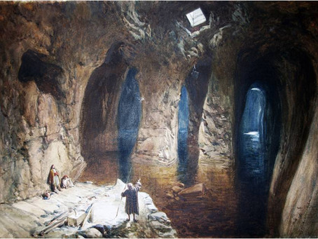 Water:  The Key to the Working of Herod's Temple