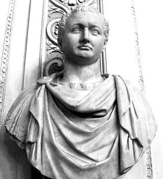 Roman Emperor Titus