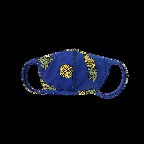 MODE 01 Mask -Pineapple