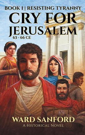 Cry For Jerusalem: Resisting Tyranny
