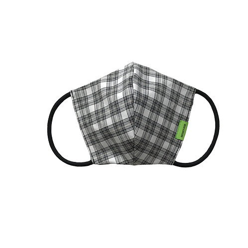 MODE 02 Mask - Plaid