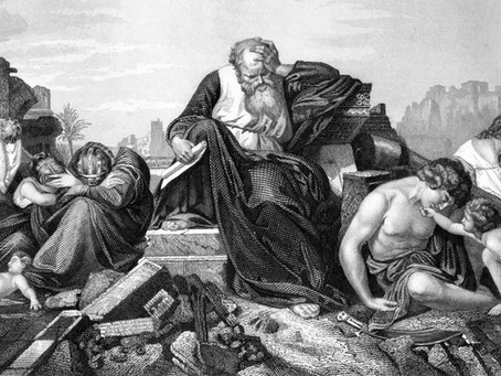Were There Two Witnesses at the 70 CE Destruction of Jerusalem?