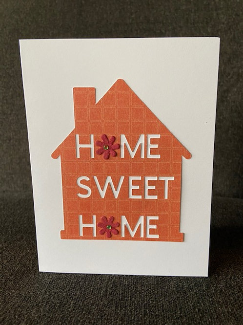 Home Sweet Home Individually-wrapped