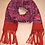Thumbnail: Amazing Kaleidoscope Scarf by Andrew