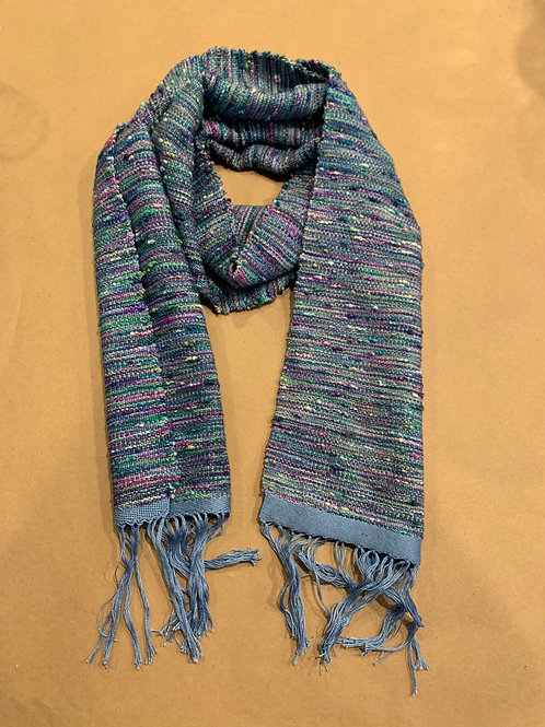 Monet Scarf by Emily