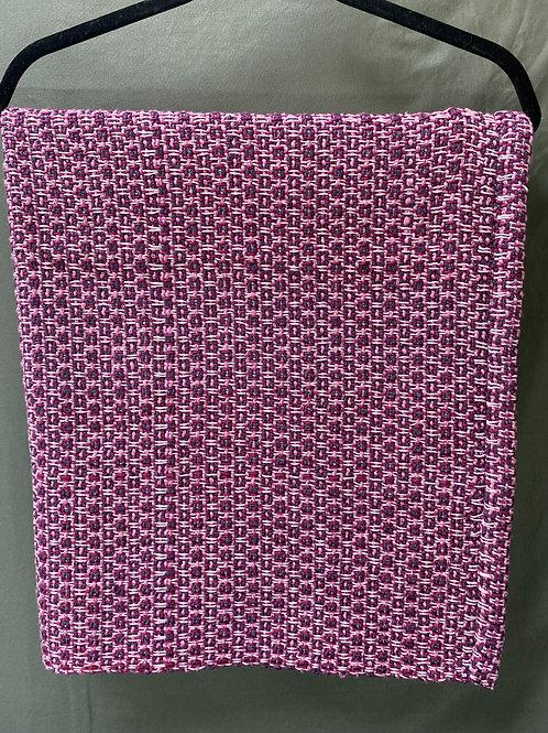Simple Weave Multipink