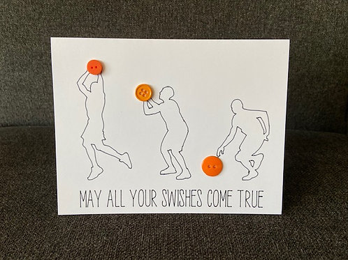 May All Your Swishes Come True