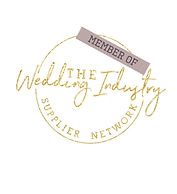 Member of The Wedding Industry Supplier Network