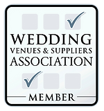 Wedding Venues and Suppliers Association member