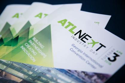 ATLNext Industry Day Program