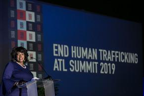 End Human Trafficking ATL Summit