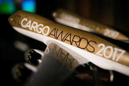 ATL Cargo Awards Plane