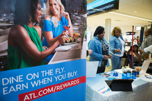 ATL Rewards