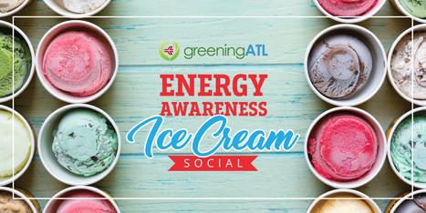 Energy Awareness Ice Cream Social