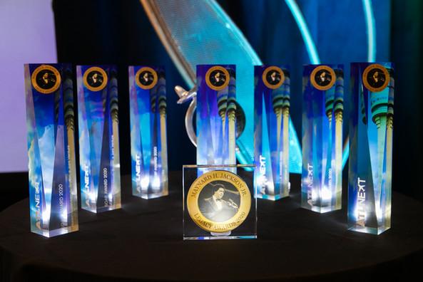 Maynard H. Jackson Jr Legacy Awards