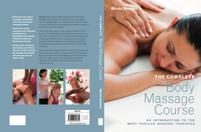 THE BODY MAINTENANCE MANUAL (in conjunction with In-Touch Massage)