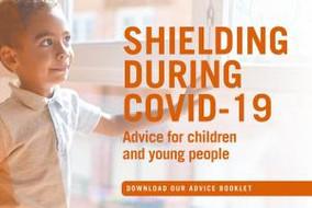 Top Tips for children shielding during Coronavirus