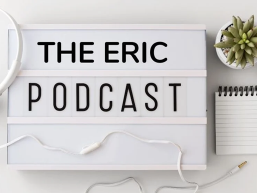 Listen to the ERIC Helpline Podcast