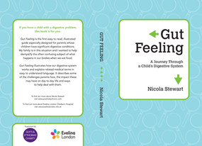 Gut Feeling - A Journey Through a Child's Digestive System