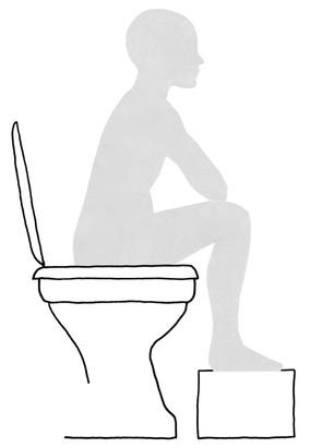 What to do when Diarrhoea Strikes