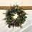 Thumbnail: Modern Christmas Wreath