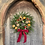 Thumbnail: Luxury Traditional Christmas Wreath