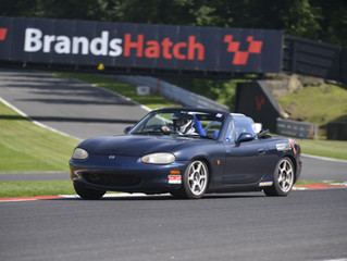 Mazda MX5 RS - 'Get to Know'