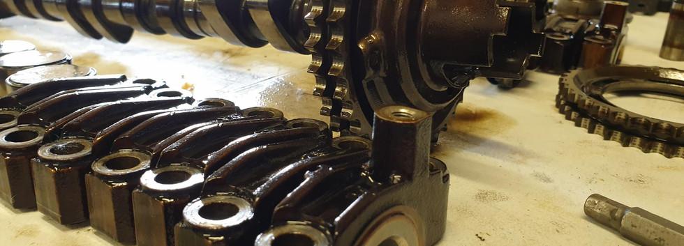 Performance Engine Builds