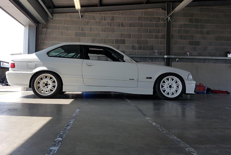 BMW m3 Car Hire