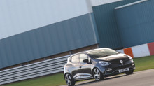 Renaultsport Clio Trophy 220 - Get to Know