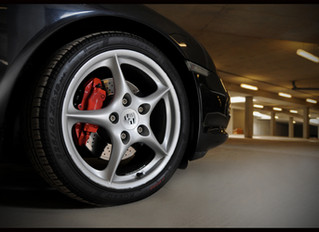 Porsche Boxster S – Used Buy