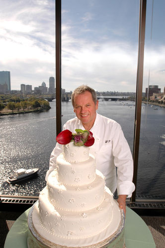 Wolfgang Puck  Boston