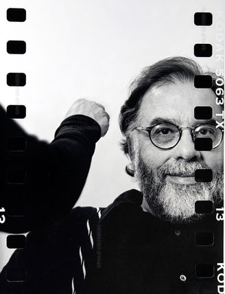 Francis Ford Coppola for The New York Times