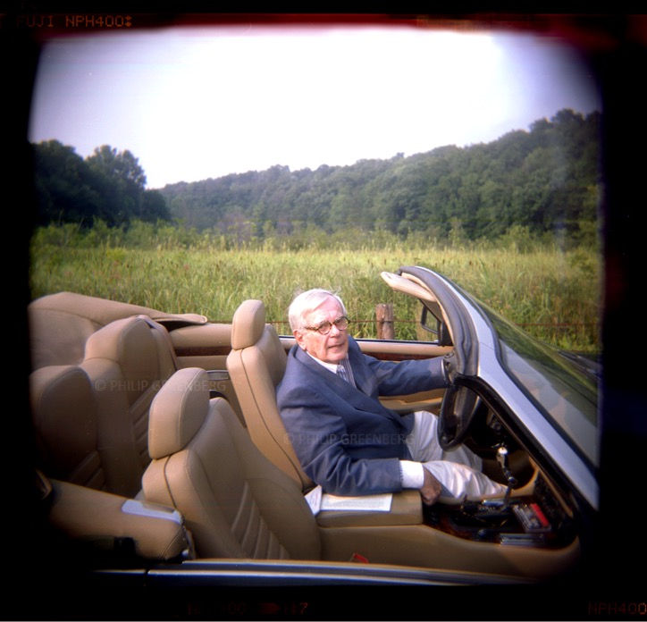 Dominick Dunne for The New York Times