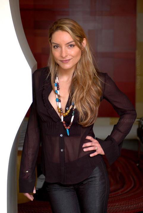 Designer Lulu de Kwiatkowski for The New York Times