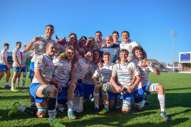 Italy Rugby U18