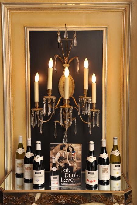 Wines George Debouef