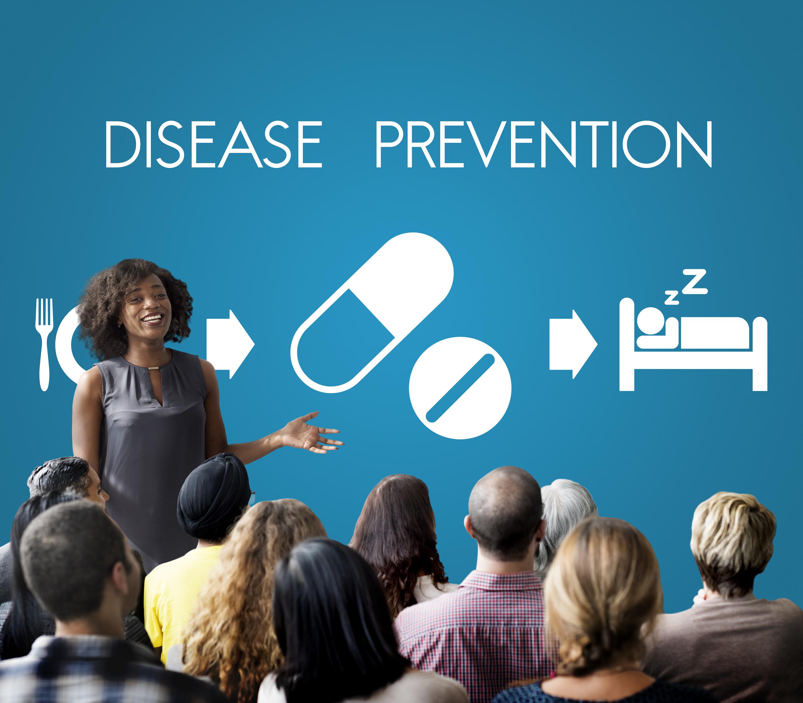 Health as a positive vitality