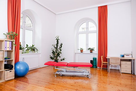 Physiotherapie Favoriten Keplerplatz
